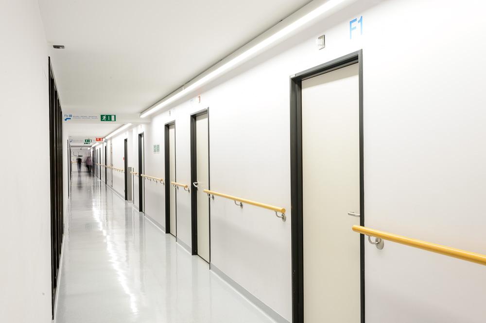 Gang Europaziekenhuis | Obesity Centre Brussels