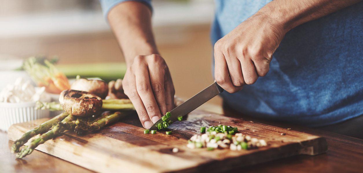 Overgewicht vermijden: is het enkel een kwestie van de juiste voeding?