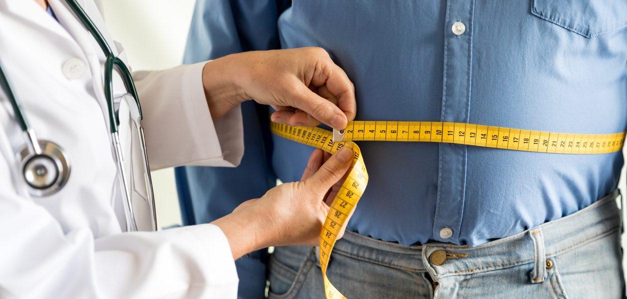 Visceraal vet: wat is het precies en vormt het een gevaar voor de gezondheid?