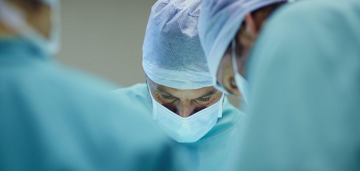 operaties om af te vallen gastric bypass