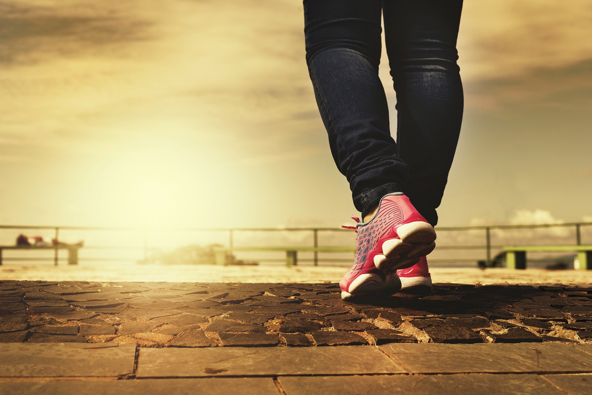 Sporten met overgewicht: 5 oplossingen voor 5 problemen