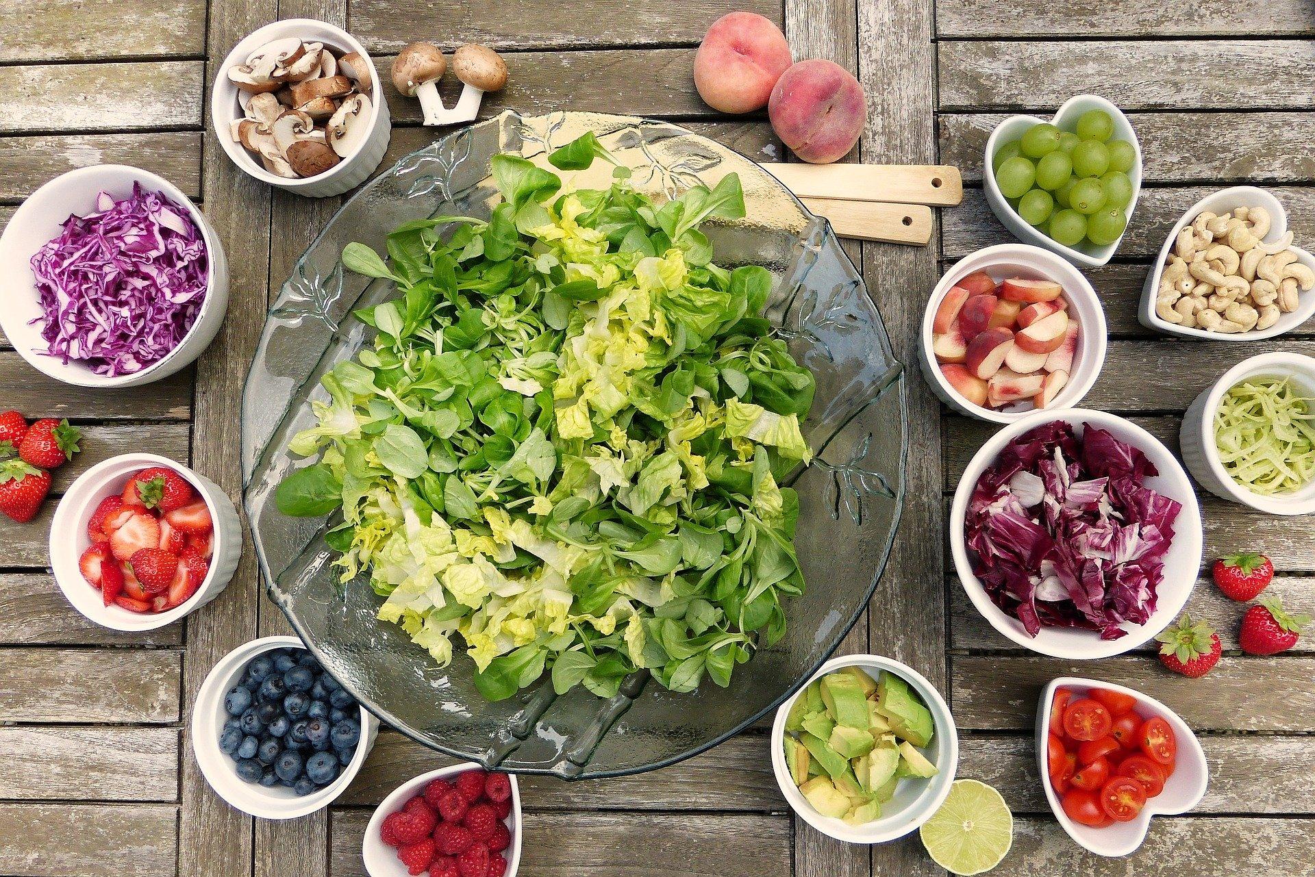 Algemeen voedingsadvies bij obesitas: meer dan 'minder'